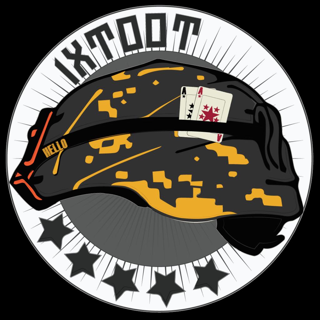 ix toot logo