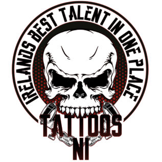 Tattoos NI Logo