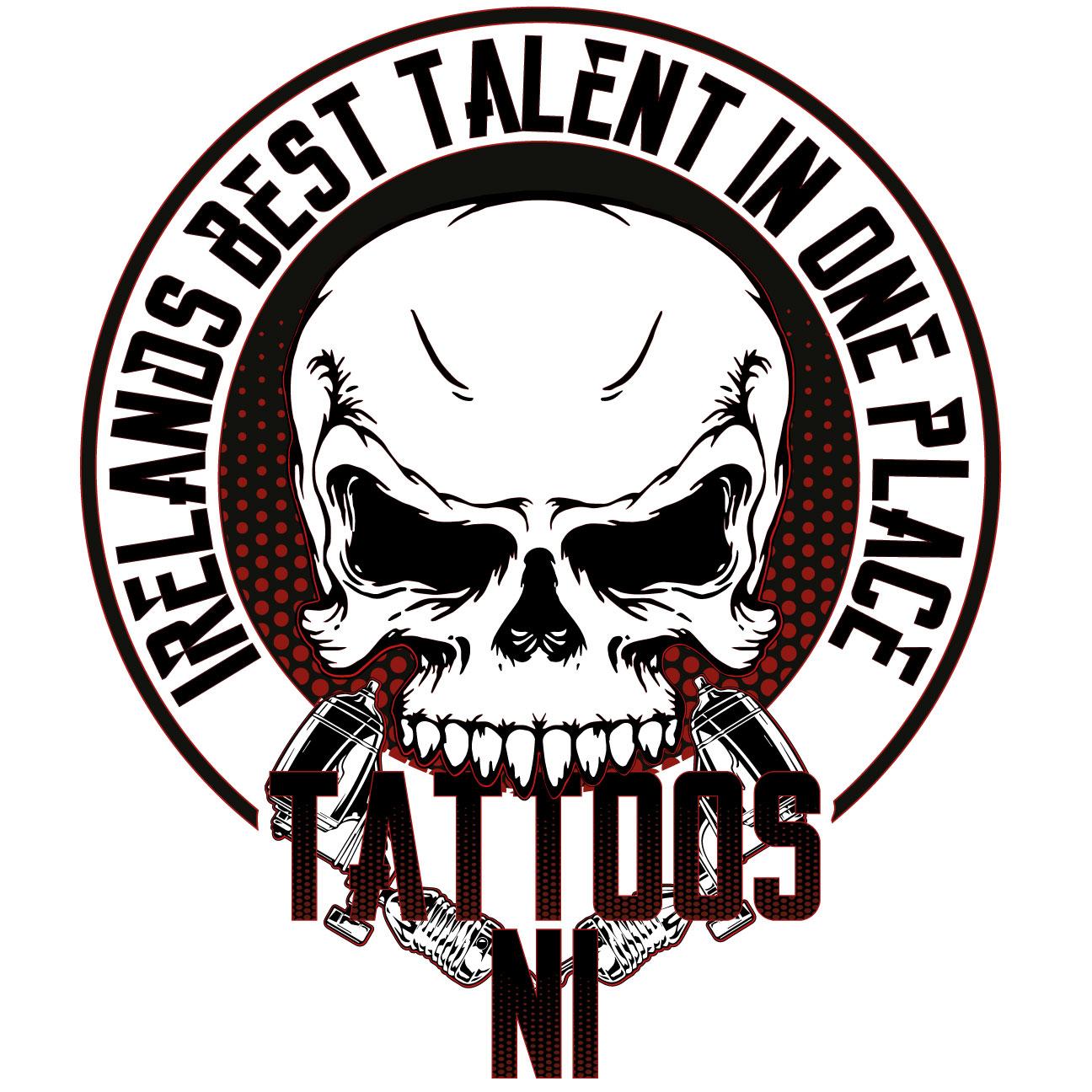 Tattoos NI Logo