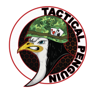 Tactical Penguin
