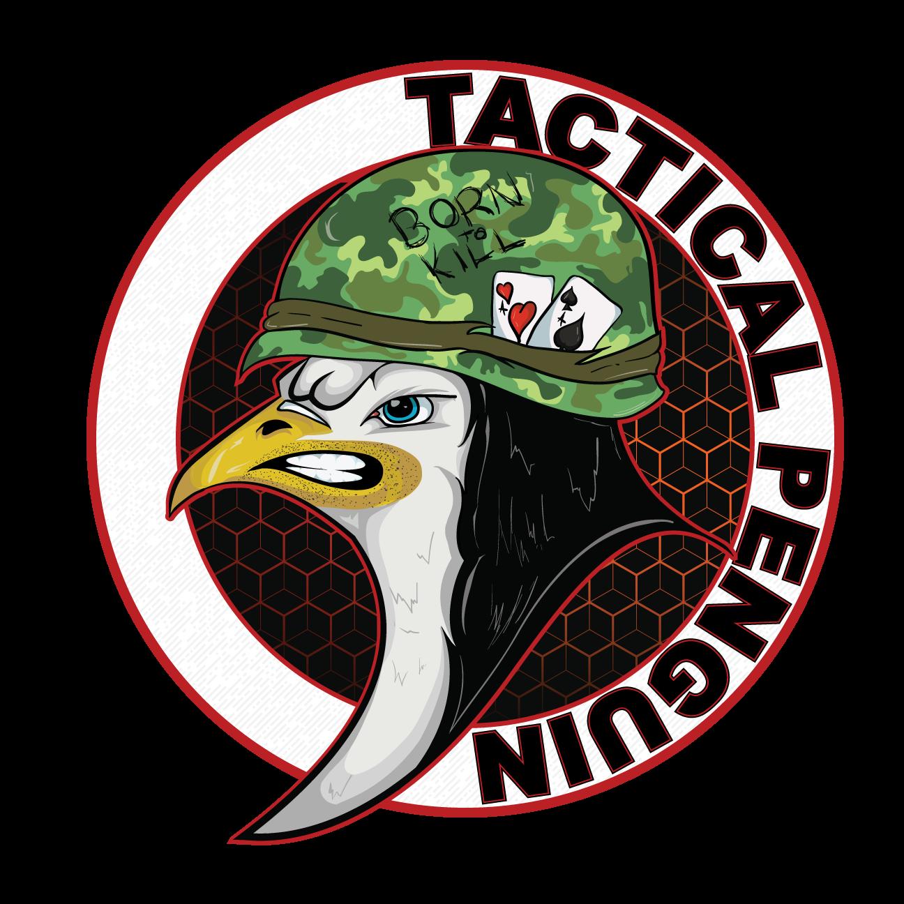 Tactical Penguin