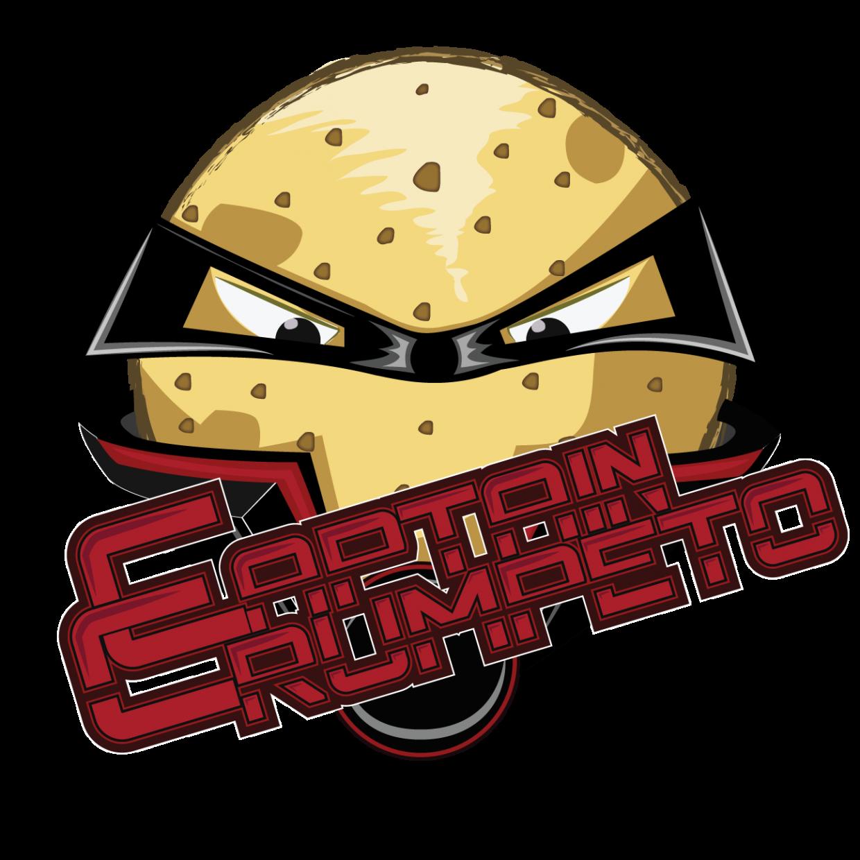 captain crumpeto logo