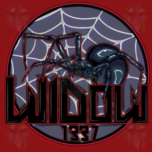 Widow Logo